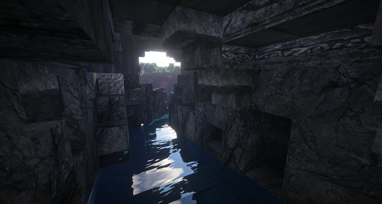 Skyrim markarth city of stone minecraft project